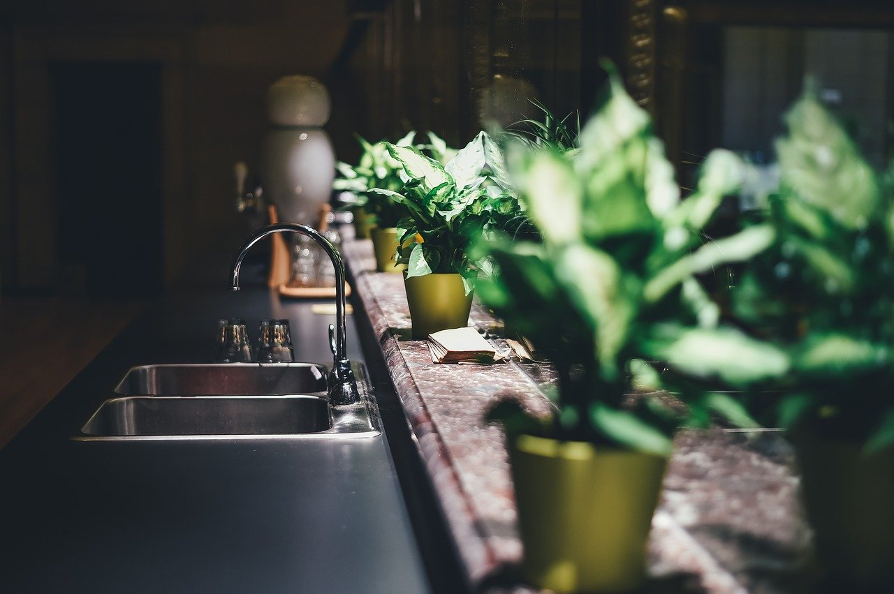 Selecting Your Outdoor Kitchen Sink