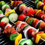What To Look For In An Outdoor Kitchen Grill?